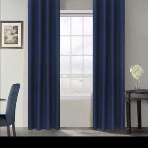 Other - Curtains!
